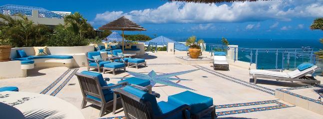 Villa Mes Amis 9 Bedroom SPECIAL OFFER