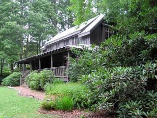 Highlands North Carolina Vacation Rentals - Home