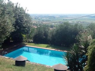 Baone Italy Vacation Rentals - Villa