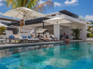 Riviere Noire Mauritius Vacation Rentals - Apartment