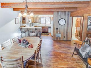 Mammoth Lakes California Vacation Rentals - Home