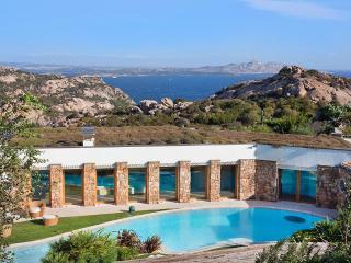 Arzachena Italy Vacation Rentals - Villa