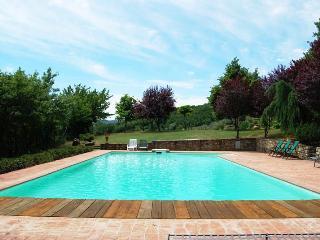 Castel Focognano Italy Vacation Rentals - Villa