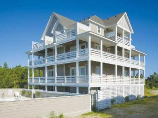 Salvo North Carolina Vacation Rentals - Home