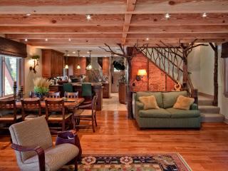 Agate Bay California Vacation Rentals - Cabin
