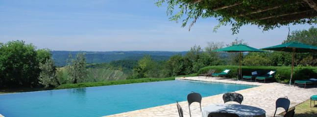 Castiglione in Teverina Italy Vacation Rentals - Villa