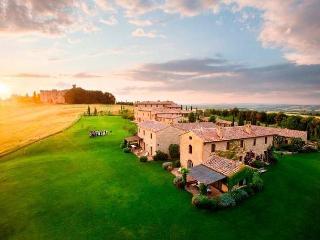 Buonconvento Italy Vacation Rentals - Cottage