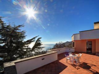 Massa Lubrense Italy Vacation Rentals - Apartment