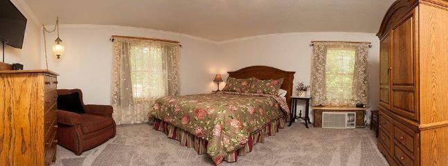 Moab Utah Vacation Rentals - Bed & Breakfast