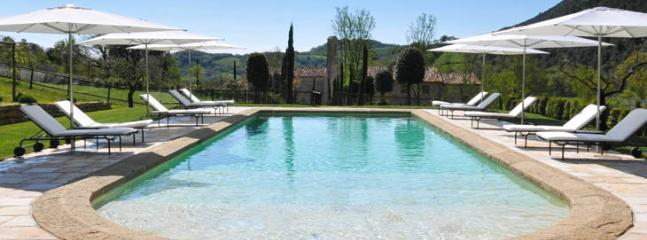 Brunate Italy Vacation Rentals - Villa