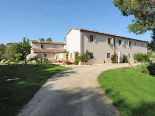 Bolgheri Italy Vacation Rentals - Villa