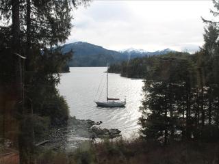 Sitka Alaska Vacation Rentals - Cabin