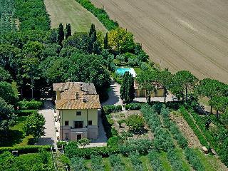 Sant'Enea Italy Vacation Rentals - Villa