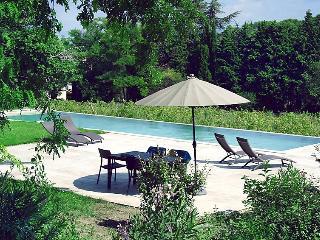 Carpentras France Vacation Rentals - Villa