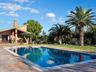 Cambrils Spain Vacation Rentals - Villa