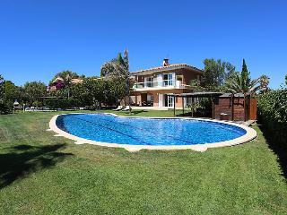 L'Ametlla de Mar Spain Vacation Rentals - Villa