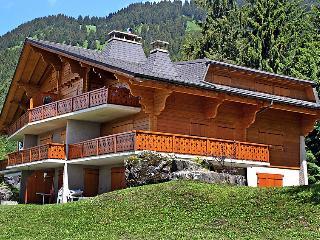 Villars-sur-Ollon Switzerland Vacation Rentals - Apartment