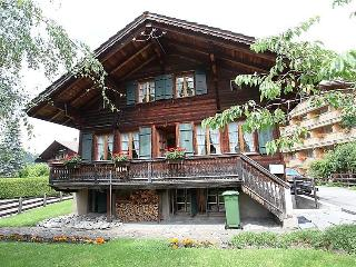 Gstaad Switzerland Vacation Rentals - Apartment