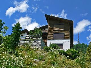 Saint Moritz Switzerland Vacation Rentals - Apartment