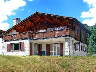 Pontresina Switzerland Vacation Rentals - Villa