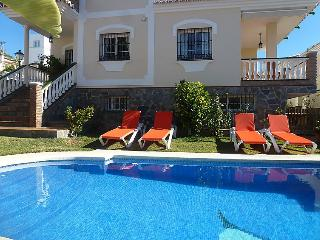 Nerja Spain Vacation Rentals - Villa
