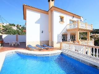 Benalmadena Spain Vacation Rentals - Villa