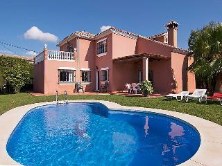 Mijas Spain Vacation Rentals - Villa