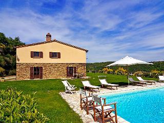 Oliveto Italy Vacation Rentals - Villa