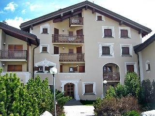 Sils-Maria Switzerland Vacation Rentals - Apartment