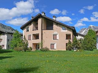 Sils-Maria Switzerland Vacation Rentals - Apartment