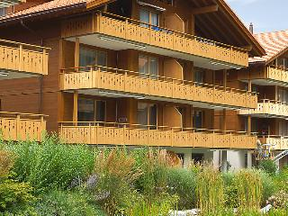 Iseltwald Switzerland Vacation Rentals - Apartment