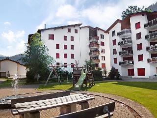 Disentis Switzerland Vacation Rentals - Apartment