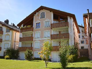 Silvaplana Switzerland Vacation Rentals - Apartment