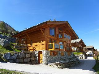 Nendaz Switzerland Vacation Rentals - Villa