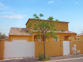 Agde France Vacation Rentals - Villa
