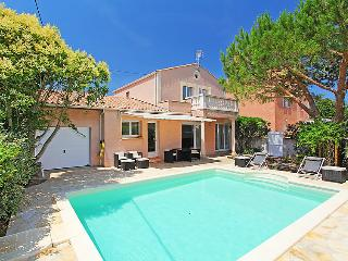 Agde France Vacation Rentals - Villa