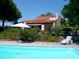Les Lecques France Vacation Rentals - Villa