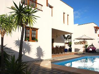 Costa Teguise Spain Vacation Rentals - Villa