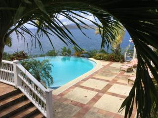 Cotton Ground Saint Kitts and Nevis Vacation Rentals - Home