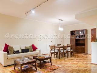 Vicente Lopez Argentina Vacation Rentals - Apartment