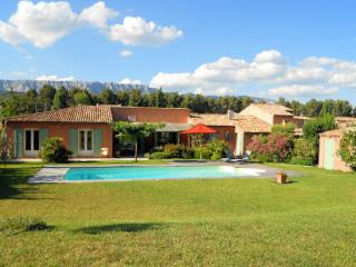 Rousset France Vacation Rentals - Villa