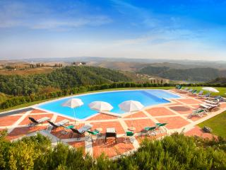 Montaione Italy Vacation Rentals - Villa