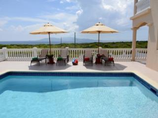 The Farrington Anguilla Vacation Rentals - Villa