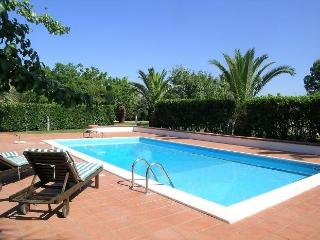 Porto Palo Italy Vacation Rentals - Villa