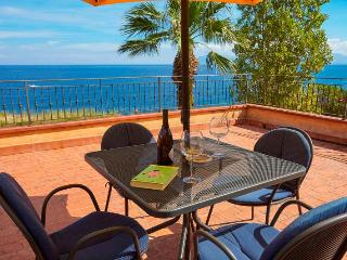 Castellammare Del Golfo Italy Vacation Rentals - Villa