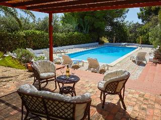 Sciacca Italy Vacation Rentals - Villa