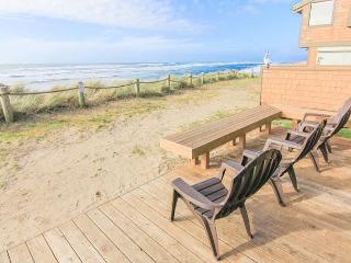 Neskowin Oregon Vacation Rentals - Apartment