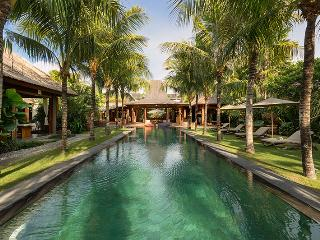 Seminyak Indonesia Vacation Rentals - Villa