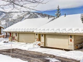 Deer Valley Utah Vacation Rentals - Apartment