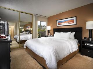 Marina del Rey California Vacation Rentals - Apartment